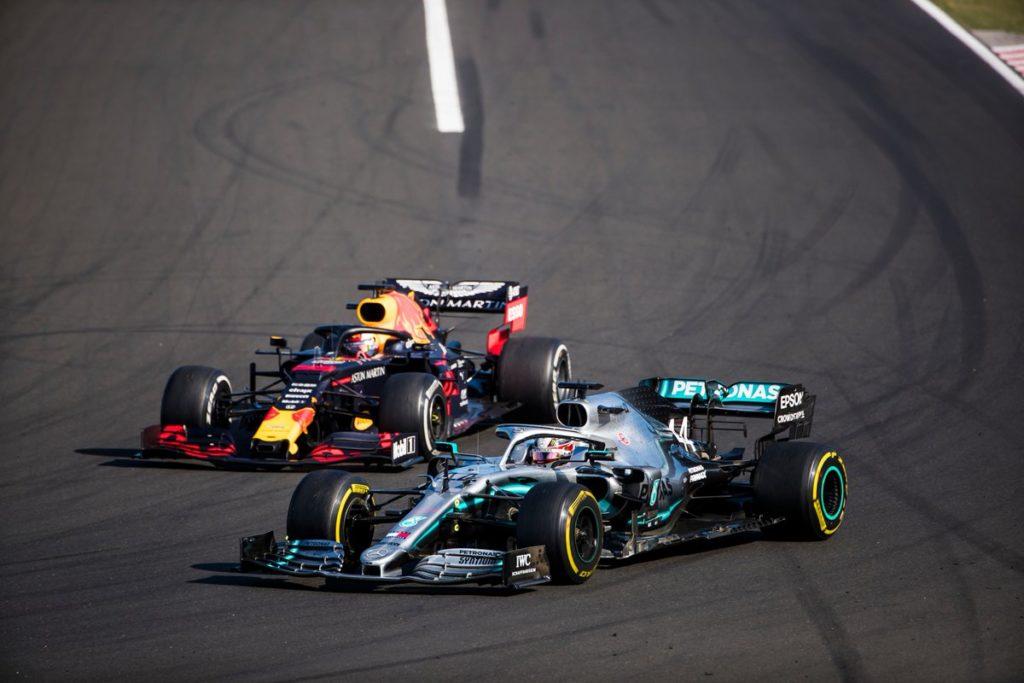 Calendario Formula E 2020 2020.Formula 1 Svelato Il Calendario 2020 Periodicodaily Sport