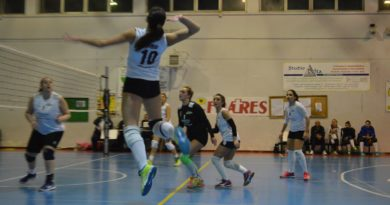 Argese Volley Crispiano