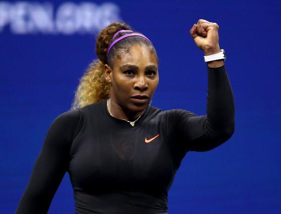 US Open - Serena Williams