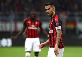 Suso potrebbe lasciare il Milan