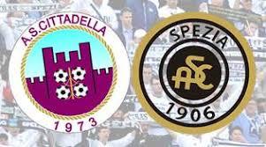 Serie B, Cittadella-Spezia