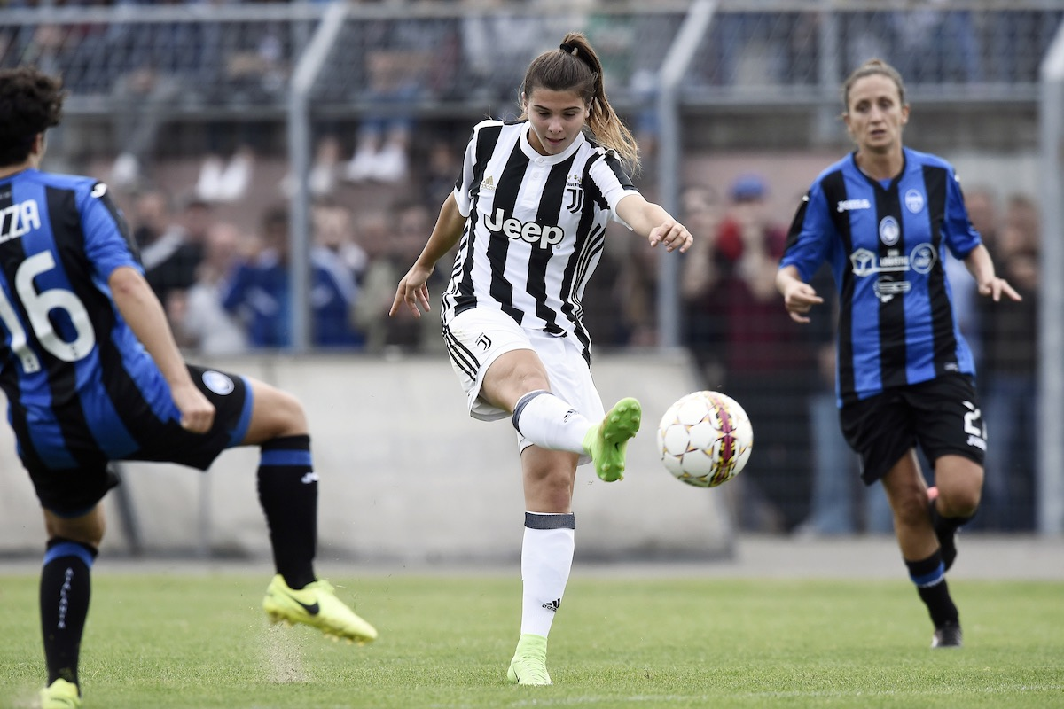 Calendario Calcio Femminile Serie B.Serie B Calcio Femminile Presentato Il Calendario 2019 2020