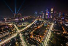 F1 - Anteprima GP Singapore