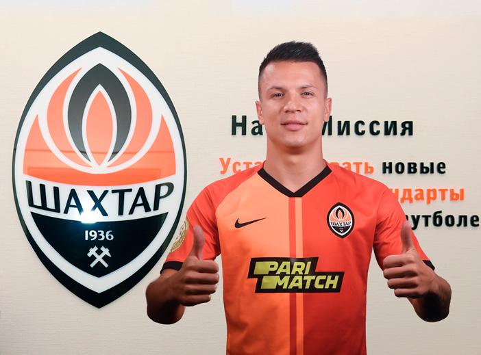 Pronostico Shakhtar Donetsk - Manchester City