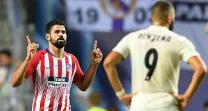 Atletico Madrid-Real Madrid, derby in programma nella 7a giornata de La Liga