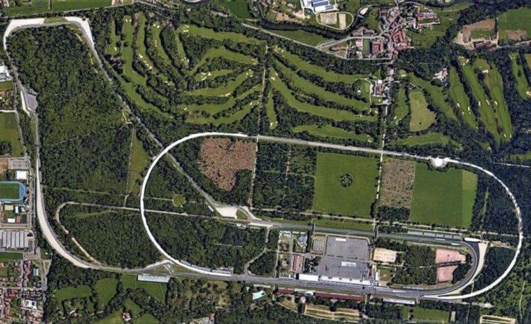 Anteprima GP Monza. Orari TV e dove vederla