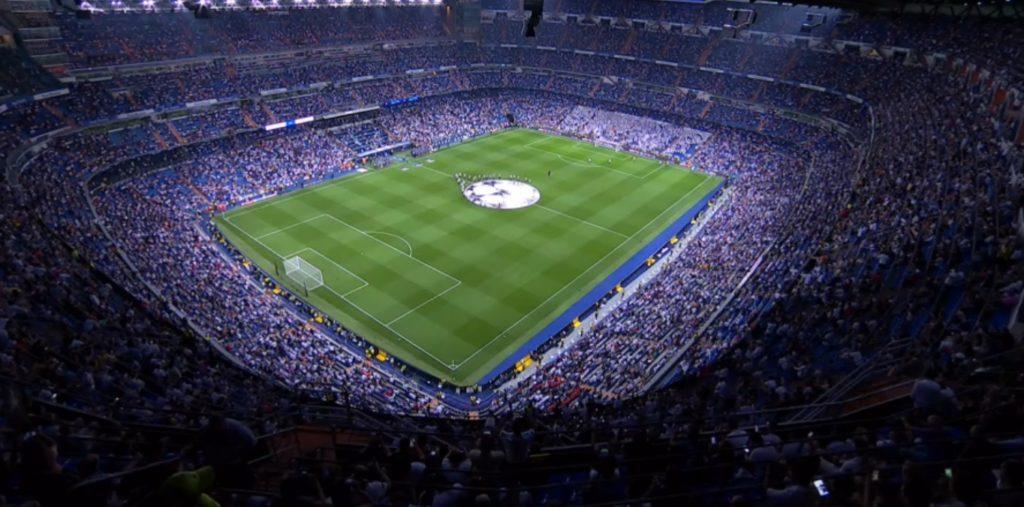 Pronostico Real Madrid-Galatasaray