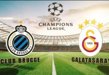 Club Brugge Galatasaray, la sfda nel Girone di ferro