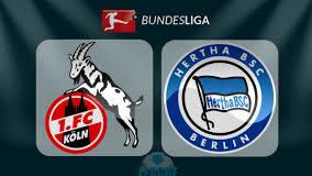Colonia-Hertha Berlino, gara valida per la 6a giornata di Bundesliga