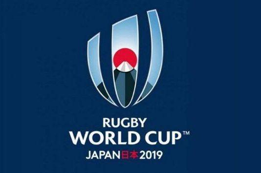 Coppa del mondo di rugby 2019