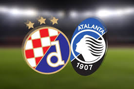 Dinamo Zagabria-Atalanta, prima giornata del gruppo C di Champions League.