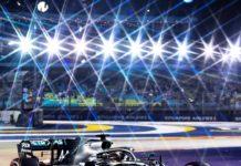 GP Singapore - Risultati prove libere GP Singapore - Risultati prove libere