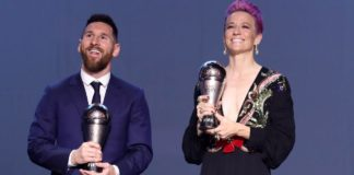 FIFA Football Awards 2019