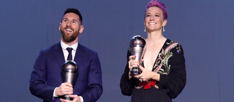FIFA Football Awards 2019