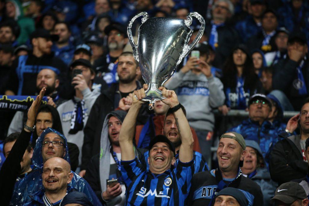 Pre-partita di Dinamo Zagabria-Atalanta: i tifosi dell'Atalanta non vedono l'ora di assistere all'esordio della loro squadra in Uefa Champions League, il che rende questo match ancora più speciale.