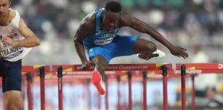 IAAF Mondiali