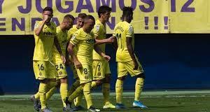 Il Villareal viene da due vittorie consecutive e proverà a fare punti anche contro il Barcellona