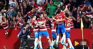 Il Granada nello scorso turno ha battuto 2-0 il Barcellona
