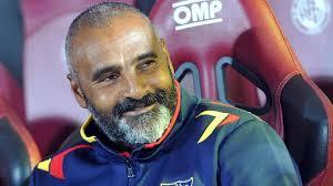 Liverani ha riportato il Lecce in Serie A e darà tutto per ottenere la salvezza a fine stagione come ha affermato nell'intervista pre-partita Torino-Lecce.