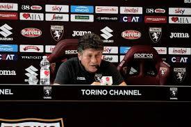 Mazzarri nell'intervista pre-partita di Torino-Lecce