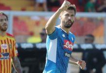 Serie A: Il Napoli espugna il via del amre