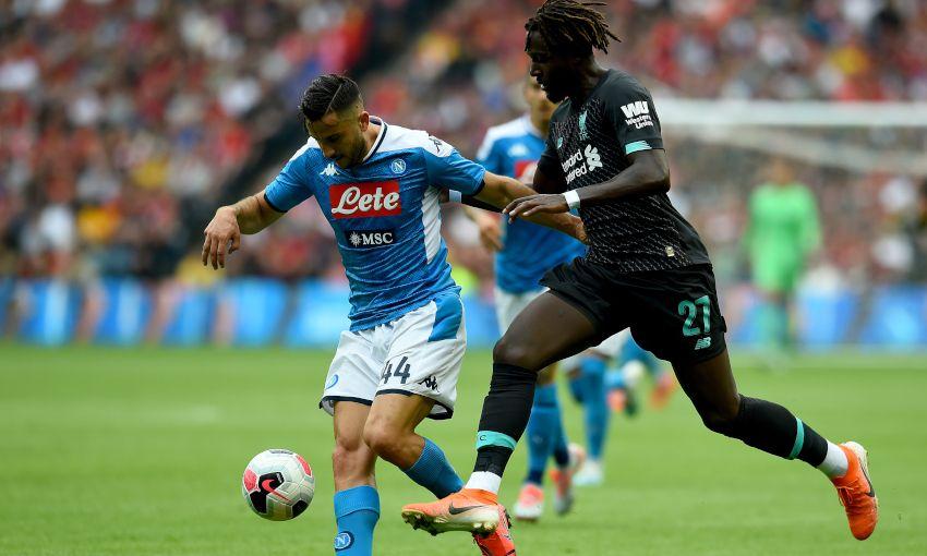 Napoli-Liverpool, probabli formazioni, pronostico e dove vedere la partita