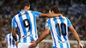 La doppietta del giovane talento spagnolo e la rete di William José hanno catapultato a una sola lunghezza dalla vetta la Real Sociedad, che ora sogna davvero in grande.