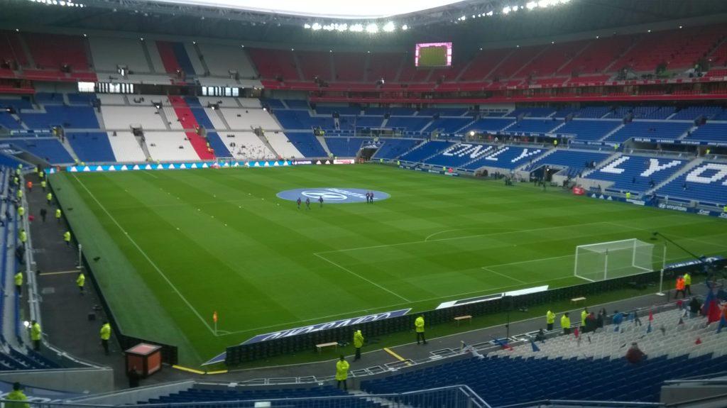 Pronostico Lione - Paris Saint-Germain