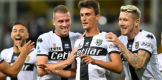 Parma-Torino