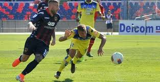 Serie B: Galano regala la vittoria al Pescara