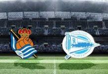 Real Sociedad-Alaves