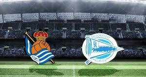 Real Sociedad-Alaves