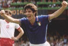 Paolo Rossi compie oggi 63 anni