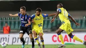 Chievo-Pisa è terminata 2-2