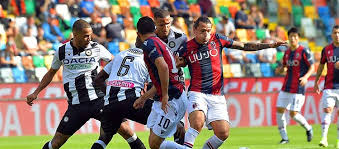 Udinese-Bologna è finita 1-0
