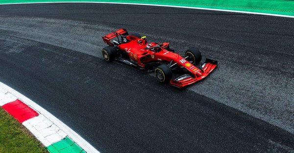 GP Monza - Il riassunto delle prove libere del Venerdì