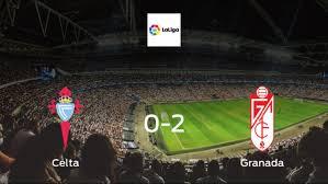 Il Granada arriva a questa 5a giornata de La Liga dopo l'ottima vittoria per 0-2 in casa del Celta Vigo.