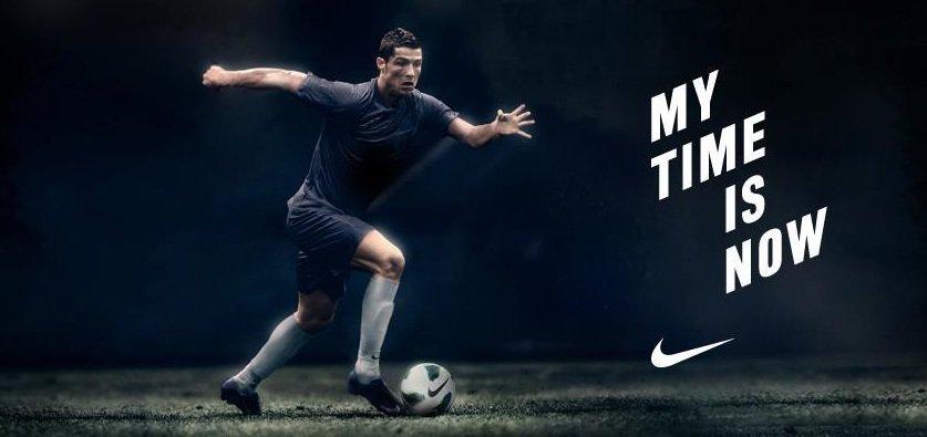 Il contratto firmato da Cristiano Ronaldo con Nike prevede cifre e bonus da capogiro