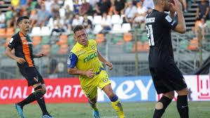 Il derby del Penzo è del Chievo Il mattatore del match, Giaccherini