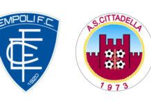Quarta giornata Serie B, Empoli Cittadella