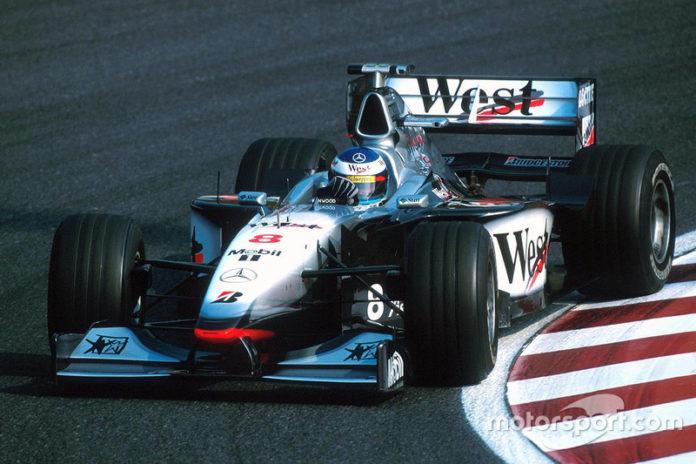 F1 | Ufficiale: McLaren con motori Mercedes dal 2021