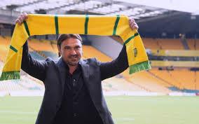 Pronostico Norwich-Manchester City