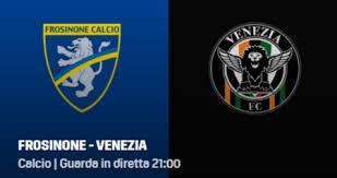 Frosinone e Venezia daranno il via alla quarta giornata di Serie B