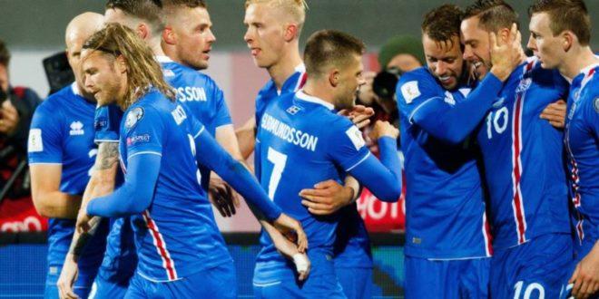 L'Islanda conferma il suo buon momento di forma, battendo 3-0 la Moldova