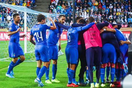 L'Italia vince 1-2 in Finlandia e rimane a punteggio pieno, in testa al gruppo J