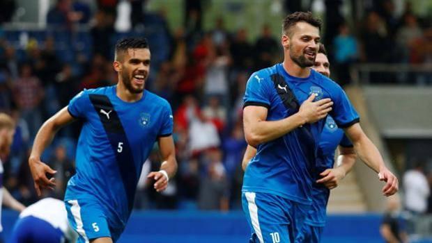 Il Kosovo vince, contro la Repubblica Ceca, e vola al secondo posto nel gruppo A