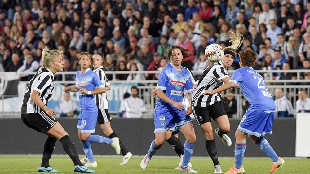 Serie A Femminile 1ª Giornata La Programmazione Di Sky Periodicodaily Sport