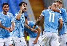 Lazio-Torino finisce 4-0