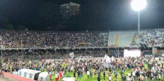 Ascoli-Entella finisce 2-1