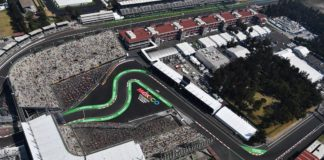 F1 | GP del Messico - Anteprima ed orari in tv